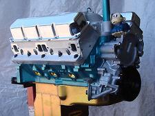 401/450HP AMC Crate High Perf balanced engine Edelbrock heads AMX Javelin Rebel