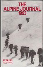 La GAZZETTA Alpine 1993: Johanna MERZ