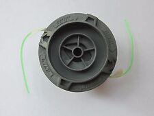 Homelite Ryobi Green Machine .080 Reel Easy Bump String Head - See Models Below