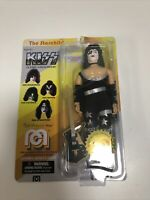 KISS Paul Stanley The Starchild Limited Edition Mego 8 Inch Action Figure