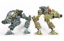 Puma, multi purpose weaponized walker by Tehnolog from Robogear line Sentinel