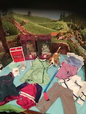 American Girl Lot Clothing & Accessories