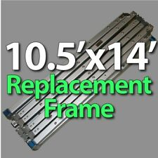 Da-Lite 89171 - Fast-Fold Deluxe 10.5'x14' Replacement Frame -Auth'D Reseller