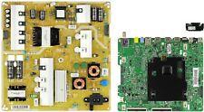 Samsung UN50KU6300FXZA (Version DE07 or DJ04) Complete LED TV Repair Parts Kit