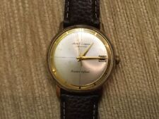 Vintage Men's SEIKO CHAMPION Calendar Mechanical Watch. 35mm Date.