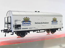 Fleischmann H0 5327 Kühlwagen Ibhs Kronen Dortmunder Privat DB OVP (Q3101)