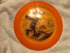 New Innova orange Champion Destroyer 175g Disc golf