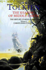 The Shaping of Middle-Earth: The Quenta, the Ambarkanta and the Annals,...