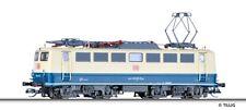 Tillig -TT- 02390 E-Lok 140 423-5 DB-AG Ep6 oceanblau/beige mit Schnittstelle