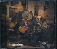 SLAVA GRIGORYAN The Australian String Quartet Migration CD NEW