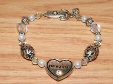 Costume Jewelry Bracelet *Read* Daughter Bracelet Fashion /