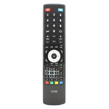 *New* LOGIK LCD TV Remote Control for L24DIGB11 L24DVDB11 L26DIGB11 L26DVDB11