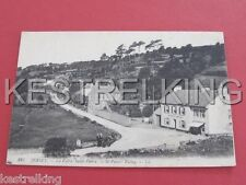 Jersey St Peters Valley Postcard