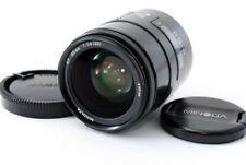 MINOLTA AF 35mm F1.4 SONY EXC++