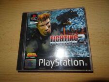 Videojuegos de acción, aventura luchas Sony PlayStation 1