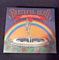 Grateful Dead RFK Stadium Washington DC July 12 & 13, 1989 Brand new & sealed