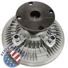 Fan Clutch for Chevrolet GMC C1500 C2500 K1500 K2500 Suburban 6.5L Turbo Diesel