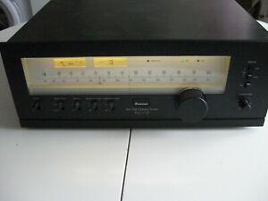 Sansui TU-717 AM/FM Stereo High-End Tuner