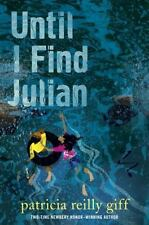 Until I Find Julian-ExLibrary