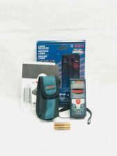 Bosch Glm 50 C 165 Ft Laser Measure Bluetooth 50m Glm 50c
