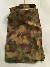Canada Army Military Camouflage Cravat