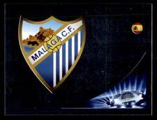 Panini Champions League 2012-2013 Málaga CF Badge  No. 210