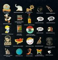 Lifestyle Pins ღஐ ♥1 ஐღ Abzeichen Broschen badges AUSSUCHEN