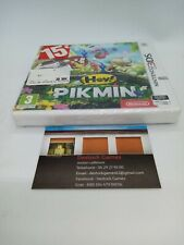 Pikmin 3Ds NEUF NEW BLISTER SEALED