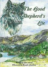 The Good Shepherd's Lie by Austin, Ged New 9781326430597 Fast Free Shipping,