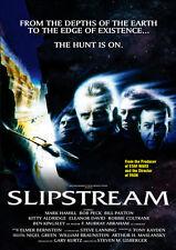 Slipstream (1989) DVD (Restored Edtition) Bob Peck, Mark Hamill, Bill Paxton