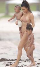 Acacia Humuhumu Kim Kardashian Drfitwood Bikini Medium Small New Tags