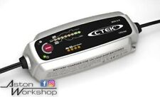 "CTEK Multi MXS 5.0 12V Battery Charger Conditioner was XS4003 ""SMART CHARGER"""