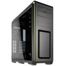 Phanteks Enthoo Luxe Full Tower Tempered Glass RGB Gaming PC Case Gunmetal Grey