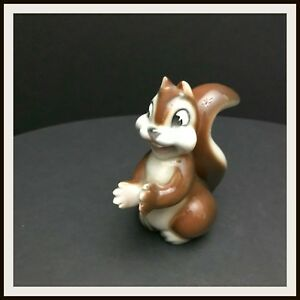 ⭐ ZACCAGNINI DISNEY POTTERY - Snow White small squirrel  - DISNEYANA.IT ⭐