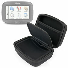Hard EVA Carry Case For Garmin zumo 340LM, zumo 390LM, zumo 660LM