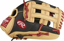Rawlings Pro Lite Youth Baseball Glove, Bryce Harper Right Hand Throw, 12""