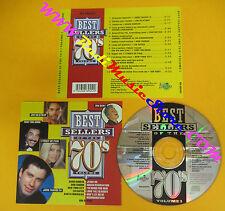 CD Compilation Best Sellers Of The 70's Vol 1 DON FARDON LEO SAYER no lp mc(C12)