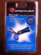STREAMLIGHT NANO LIGHT BLUE