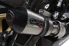 SILENCIEUX GPR GPE TITANE BMW S1000 RR 2012/13/14
