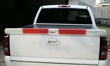 Fits: Chevrolet C1500/GMC Pick-Up 2003-2006 Rear Tailgate Spoiler Primer