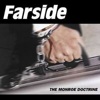 NEW - Monroe Doctrine by Farside