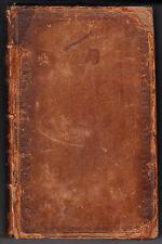 AN ESSAY TOWARDS EXPLAINING HISTORY REVELATIONS SCRIPTURE BY JEREMIAH HUNT. 1734