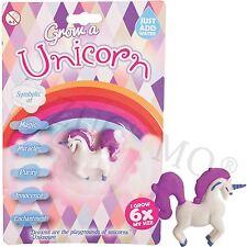 Grow A Unicorn Kids Christmas Gifts Ideas Xmas Stocking Fillers Toys Girls