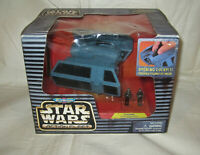 Star Wars Micro Machines Action Fleet TIE BOMBER Galoob 1996 New in Box Unopened