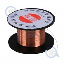 0.10mm Jumper Wire (Coated) for Microsoldering