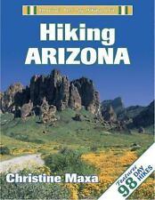 Hiking Arizona America's Best Day Hiking Series,
