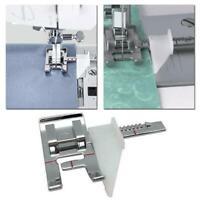 Sew Easy Presser Foot Sewing Zubehör zum-Nähen-Consistent-Seam Sewing Best