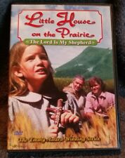 Little House On The Prairie - The Lord Is My Shepherd Dvd - 2001 - Free Shipping