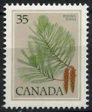 Canada 1977-86 SG#875, 35c Tree Leaves Definitive MNH #D7031