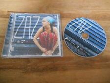 CD Chanson ZAZ-SAME/SANS TITRE ALBUM (25 chanson) Danica